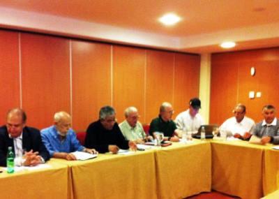 Próxima asamblea general de FIJET España en Madrid