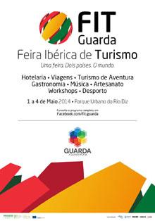 Guarda acoge la I Feria de Turismo Ibérica