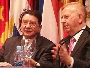 Taleb Rifai pide más apoyo al turismo en EUROAL
