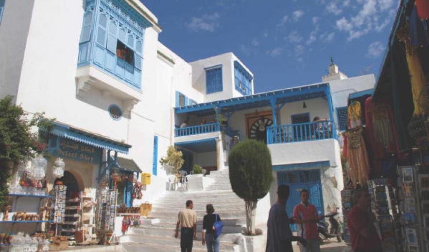 Es el momento de volver a Túnez