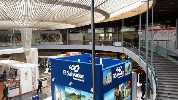 2015- Euroal- Torremolinos: cooperación para el desarrollo