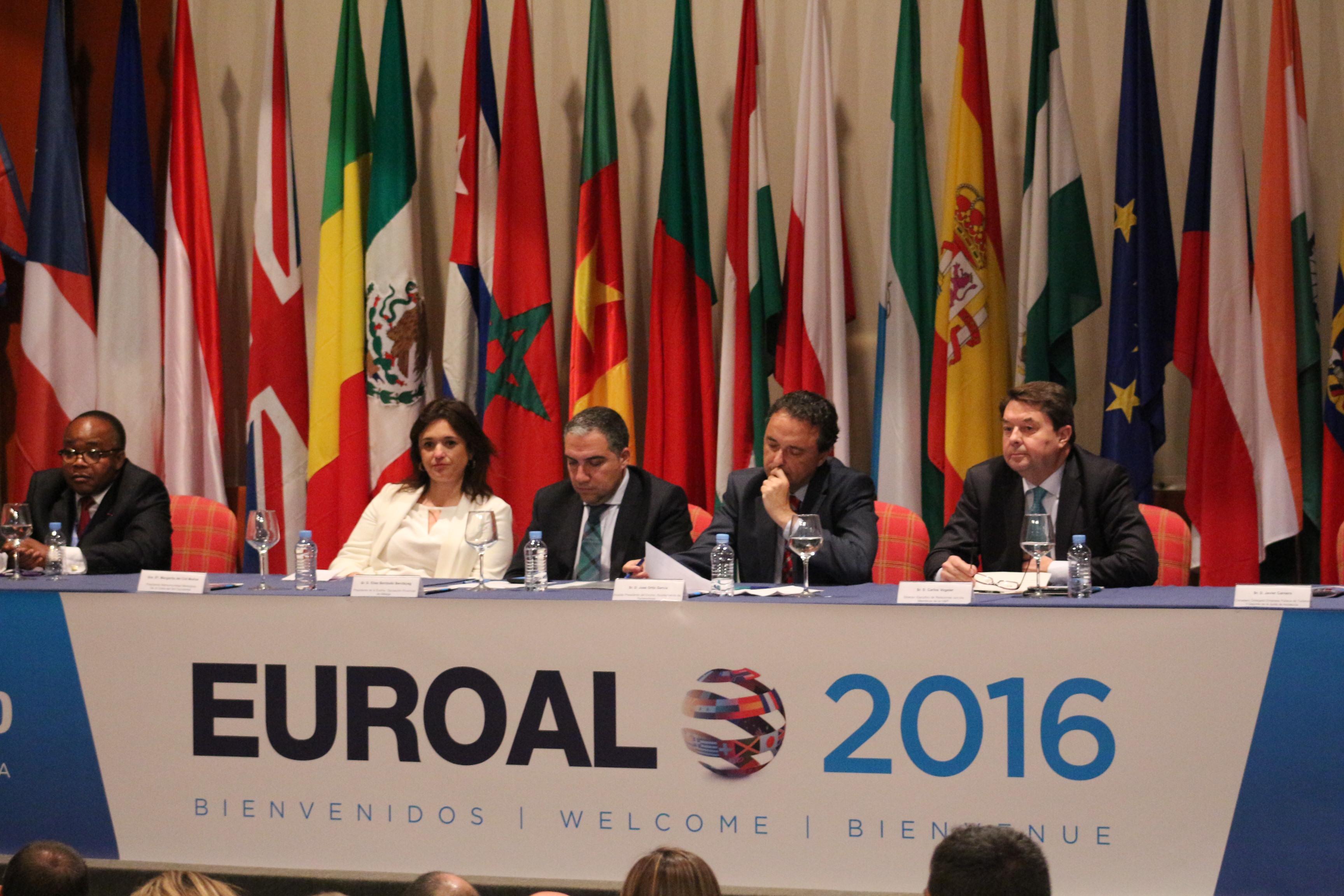 EUROAL 2016