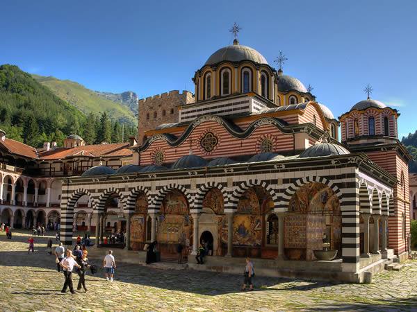 Plovdiv, una joya escondida en el corazón de los Balcanes.