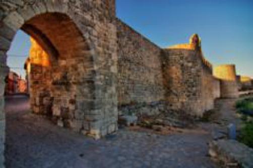 Viaje a Urueña, La Santa Espina, y San Cebrián de Mazote