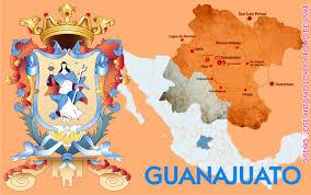 Guanajuato: el estado mejicano con más leyendas, tradiciones, bellezas naturales, pueblos mágicos y sabores gastronómicos
