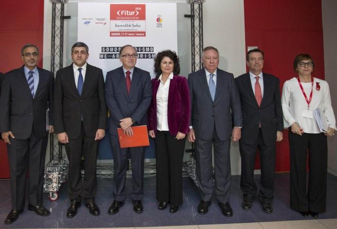Presentada en IFEMA la edición más tecnológica de FITUR