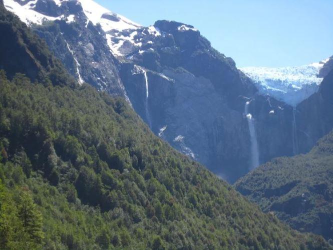 Aysén-Patagonia, la más seductora y sorprendente región de Chile (2ª parte)
