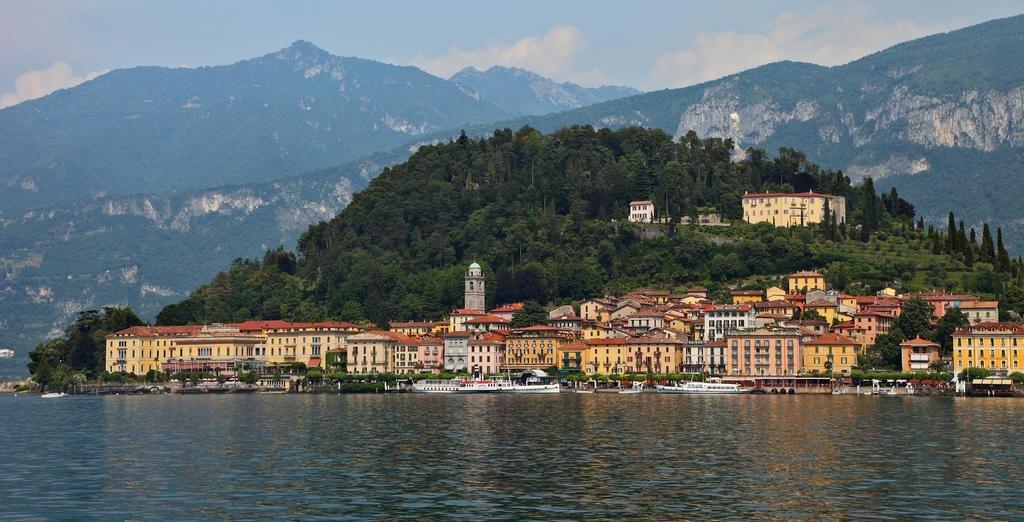 Bellagio, un lugar para soñar
