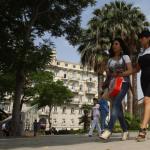 Bakú. La capital de Azerbaiján mira el futuro sin olvidar su pasado