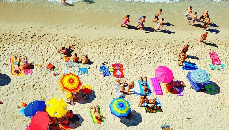 2018, el año del gran parón turístico en España