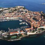 Isla de Elba. El refugio contra el estrés más deseado del  archipiélago toscano