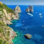 Capri. La isla italiana que ha fascinado a ricos y famosos