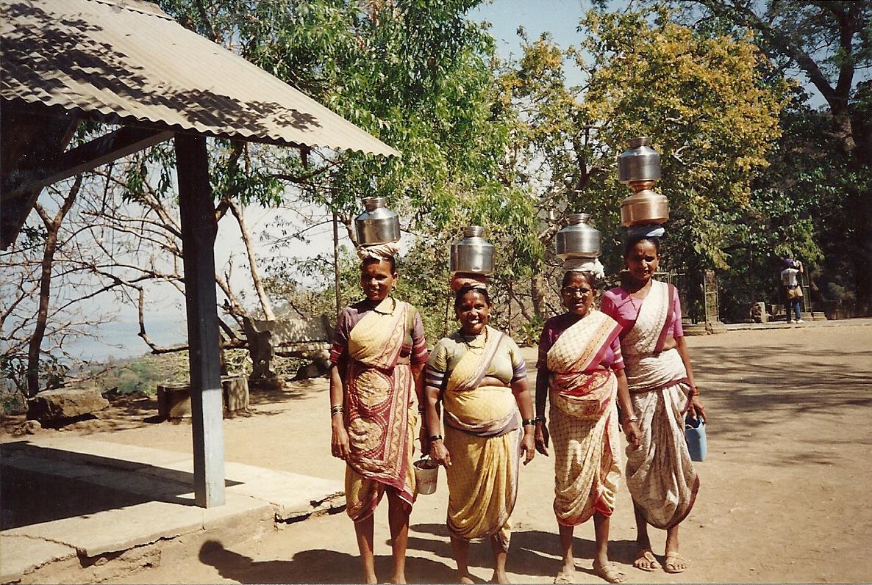 La India: país de encrucijada y crisol de civilizaciones