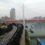Ni Pekín ni Shanghái, la ciudad más potente de China es ahora Chongqing