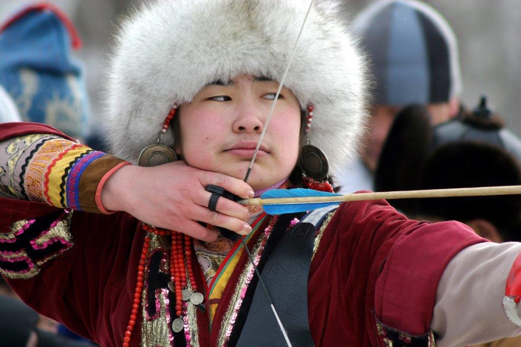 Buryatia y su sagrado lago Baikal