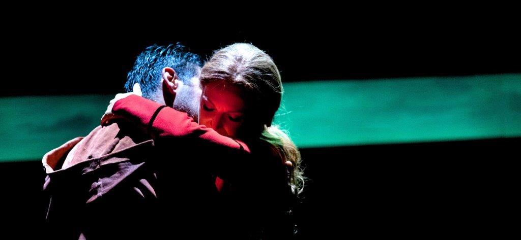 Francisco Negrín dirige su propia versión de Il Trovatore en el Teatro Real de Madrid
