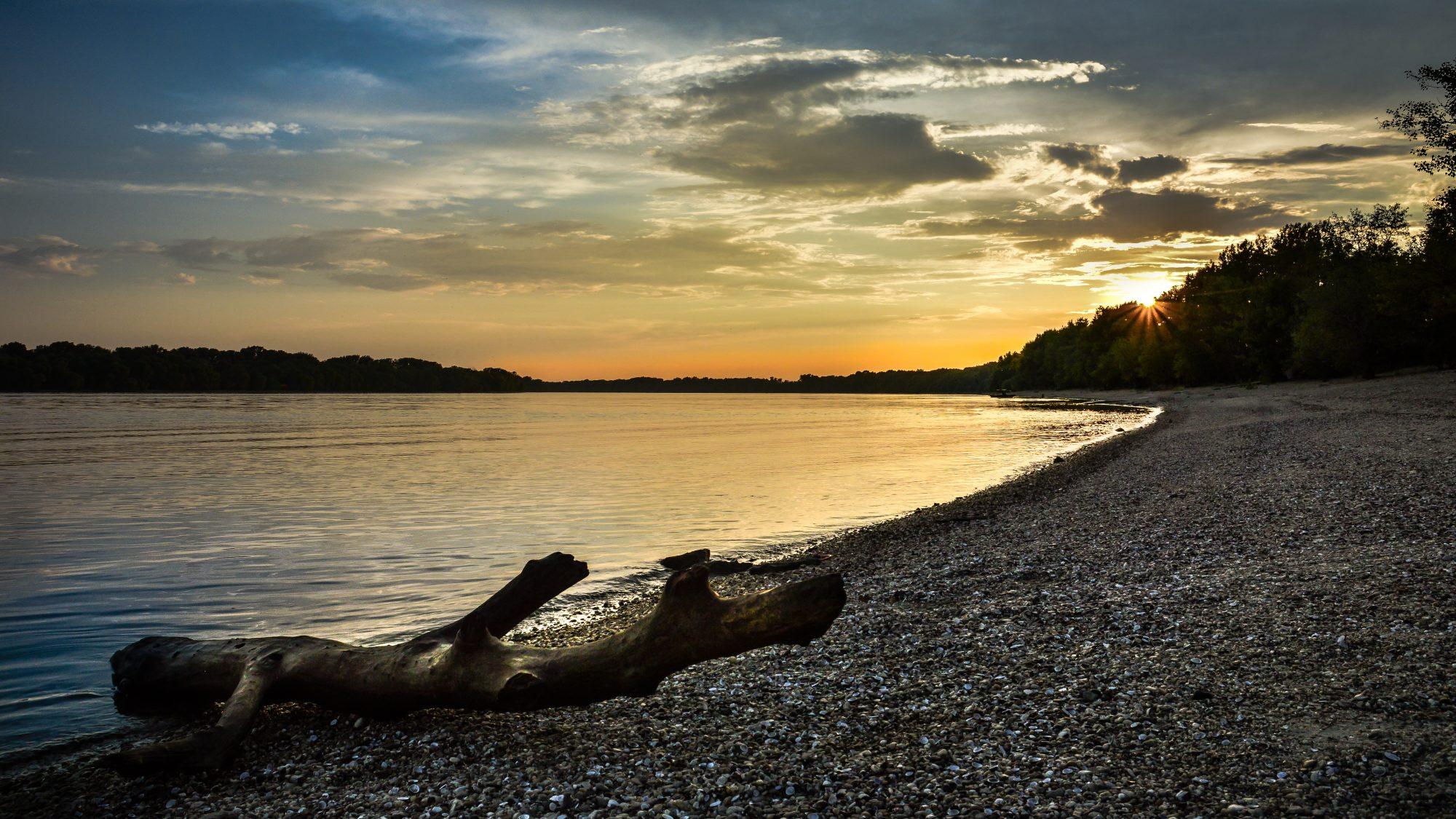 Delta del Danubio, el tesoro más escondido de Rumania