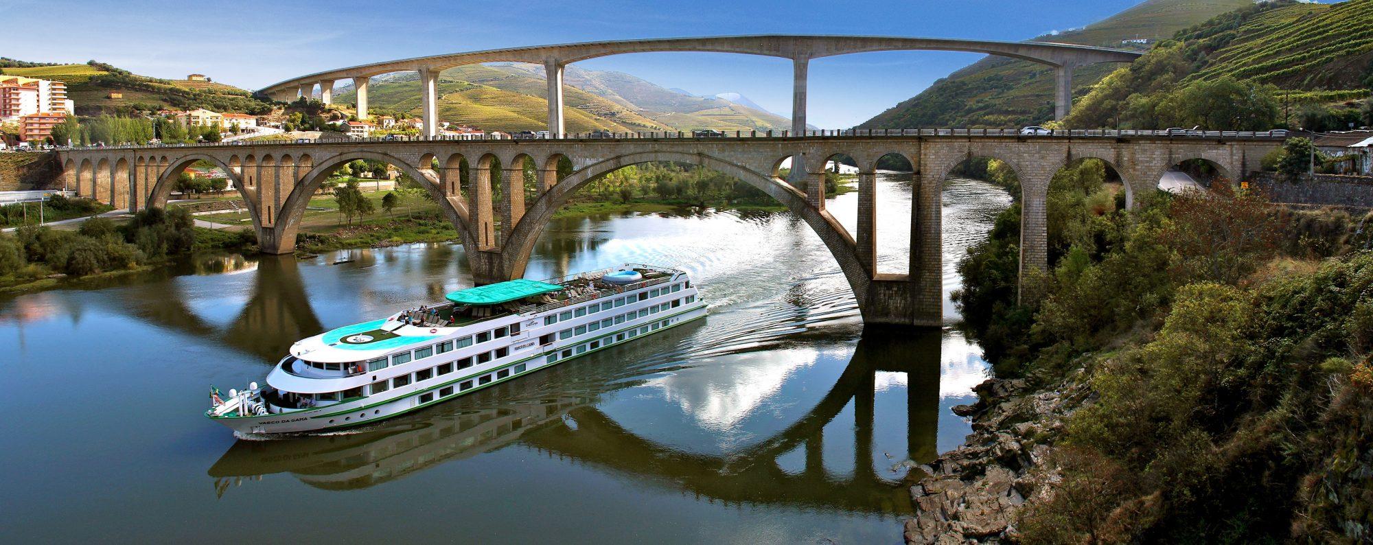 Verano 2019: Cruceros fluviales en los grandes ríos de Europa, especiales para españoles