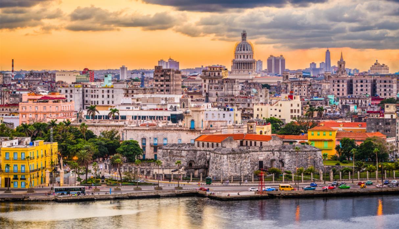 La Habana lugar de inspiración