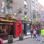 Dublín. La capital representa la perfecta iconografía de los valores de Irlanda