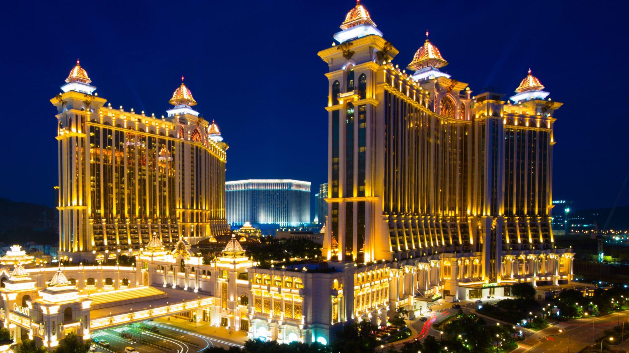 Los casinos más singulares del mundo
