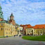 Cracovia: anclada en el tiempo
