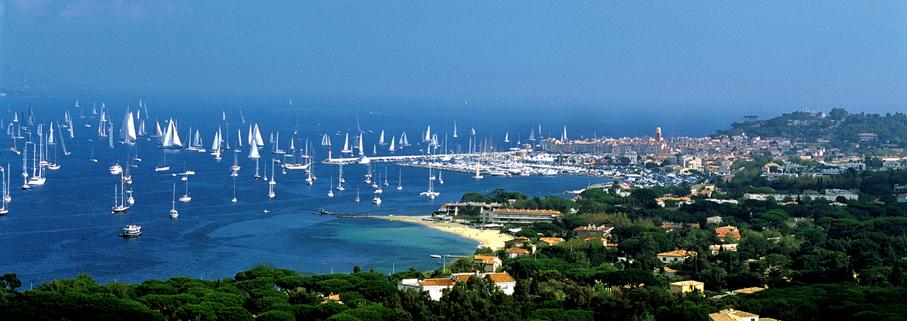 …Y Brigitte Bardot creó Saint-Tropez
