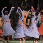 Armenia, legendaria y exótica