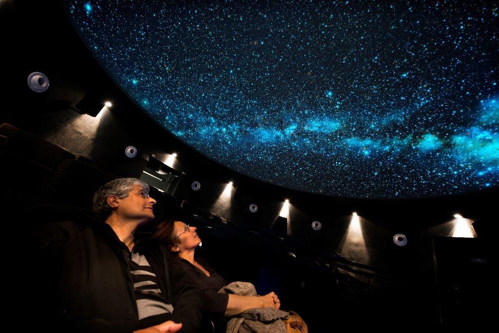 Centro de Observación del Universo (COU)