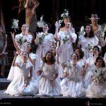 El Teatro Real obtiene cuatro nominaciones a los International Opera Awards 2020