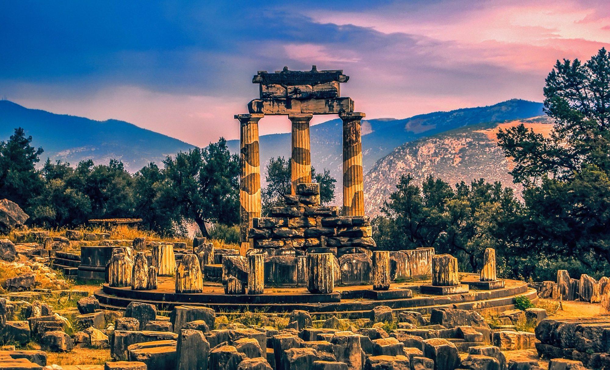 Lo que no puedes perderte en tu próximo viaje a Grecia