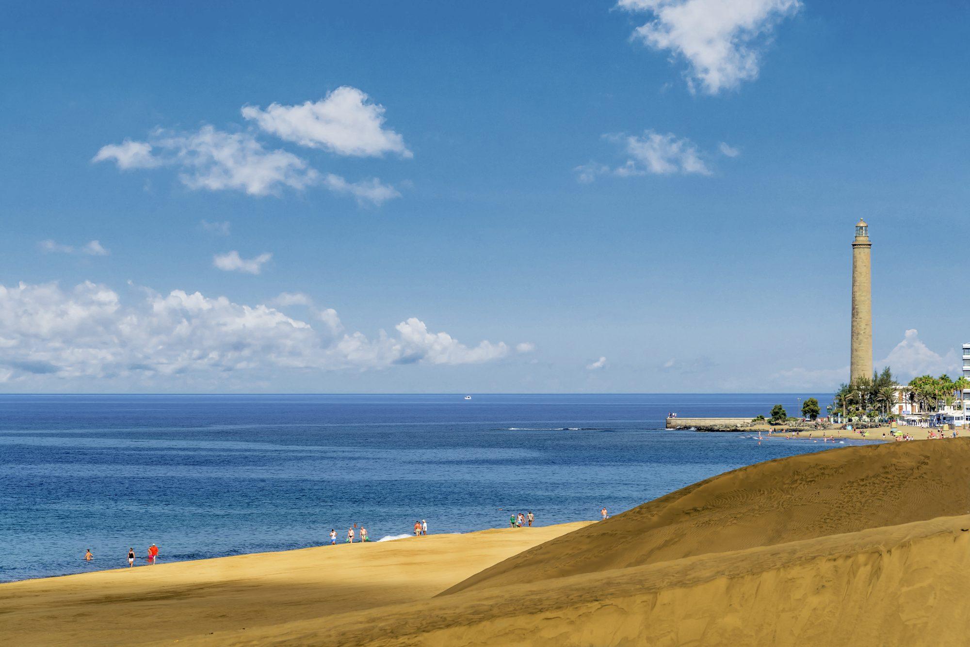 Gran Canaria, uno de los primeros destinos turísticos en recuperarse… por méritos propios