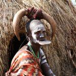 Etiopía, con las venas abiertas