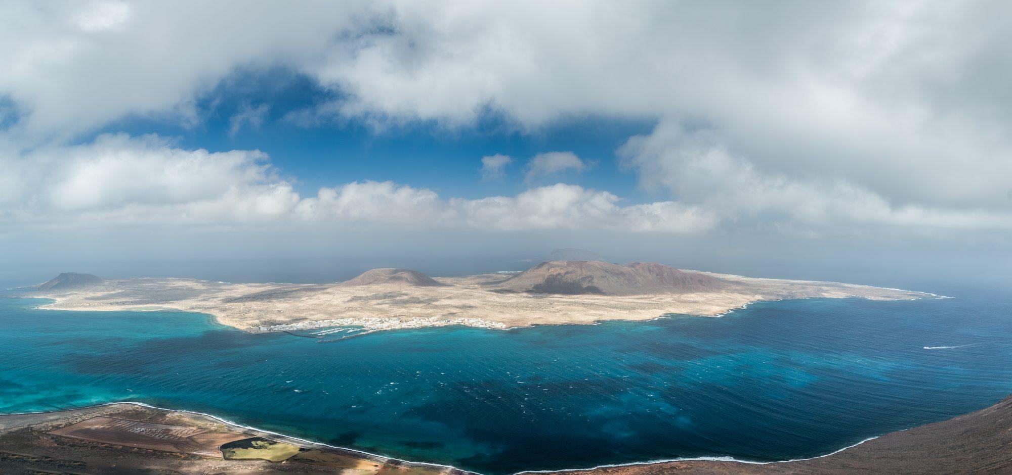 Estos son los lugares más secretos de las Islas Canarias para vivir una aventura