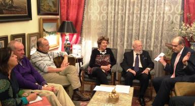 FIJET España celebró en Madrid su asamblea anual