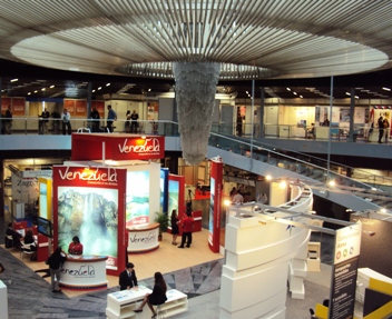 Euroal, un salón de turismo imprescindible en la agenda de FIJET
