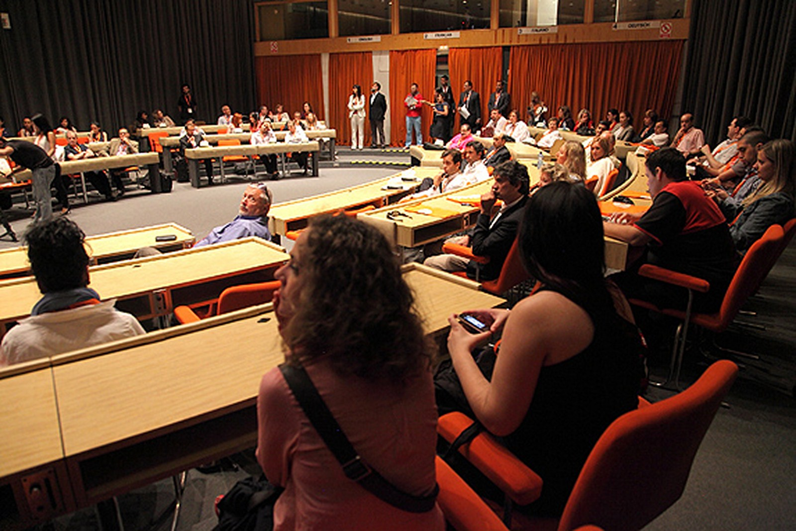 El Comité Director de FIJET se reunirá en Torremolinos