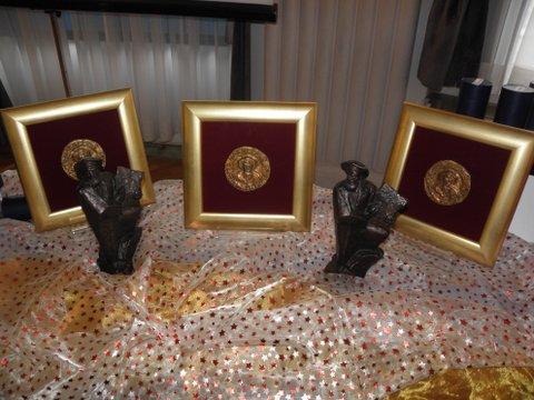 Fallados la 7ª Edición de los premios «Marco Polo»