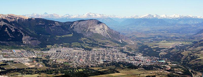 Aysén-Patagonia, la más seductora y sorprendente región chilena
