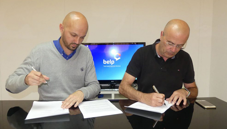 Acuerdo entre FIJET España y Moio Estudio