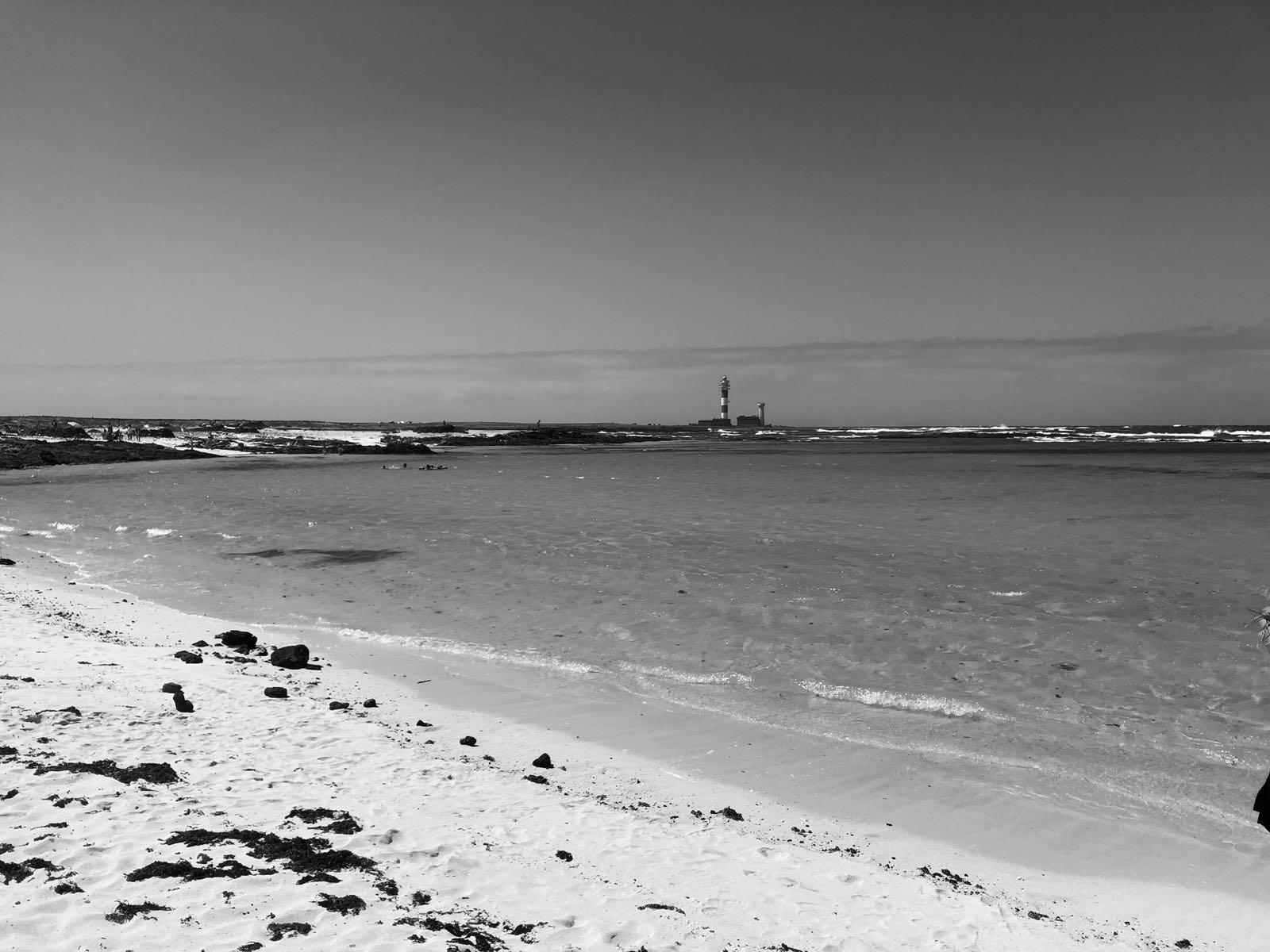 fuerteventura, la isla serena