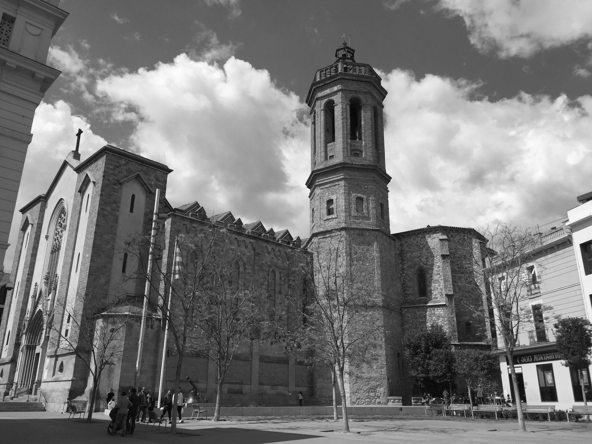 Sabadell, más allá de la industria