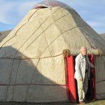 Existe otra vida: nómadas en Kyrgystán*
