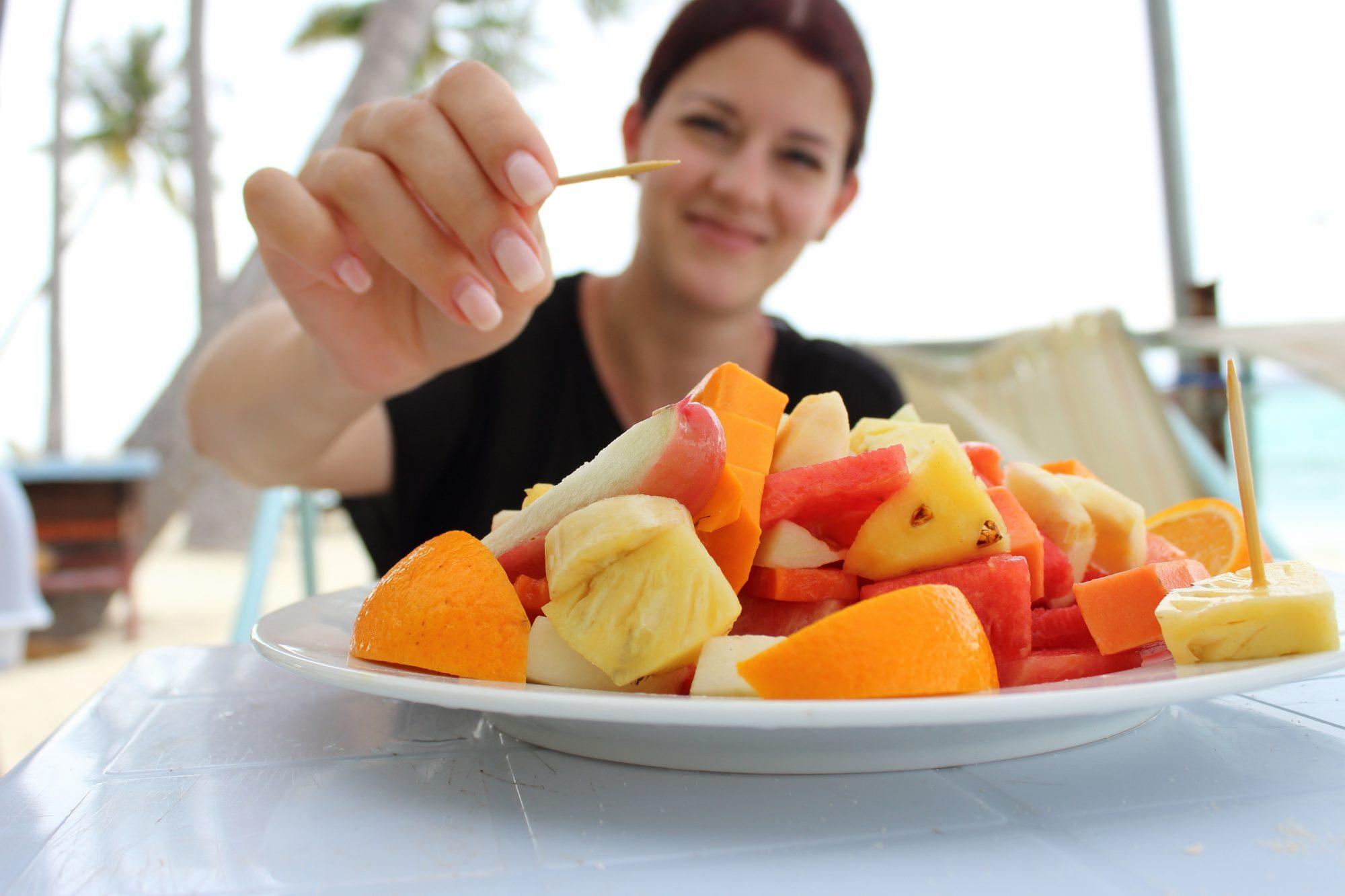 Un 60% de los españoles se pone a dieta de cara al verano