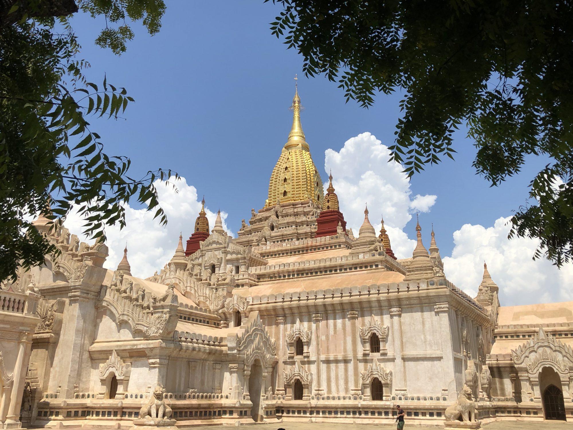 Birmania es Myanmar