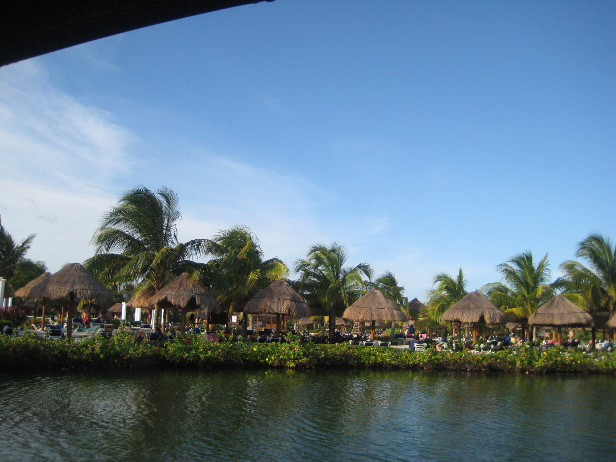 Riviera Maya, desearás volver