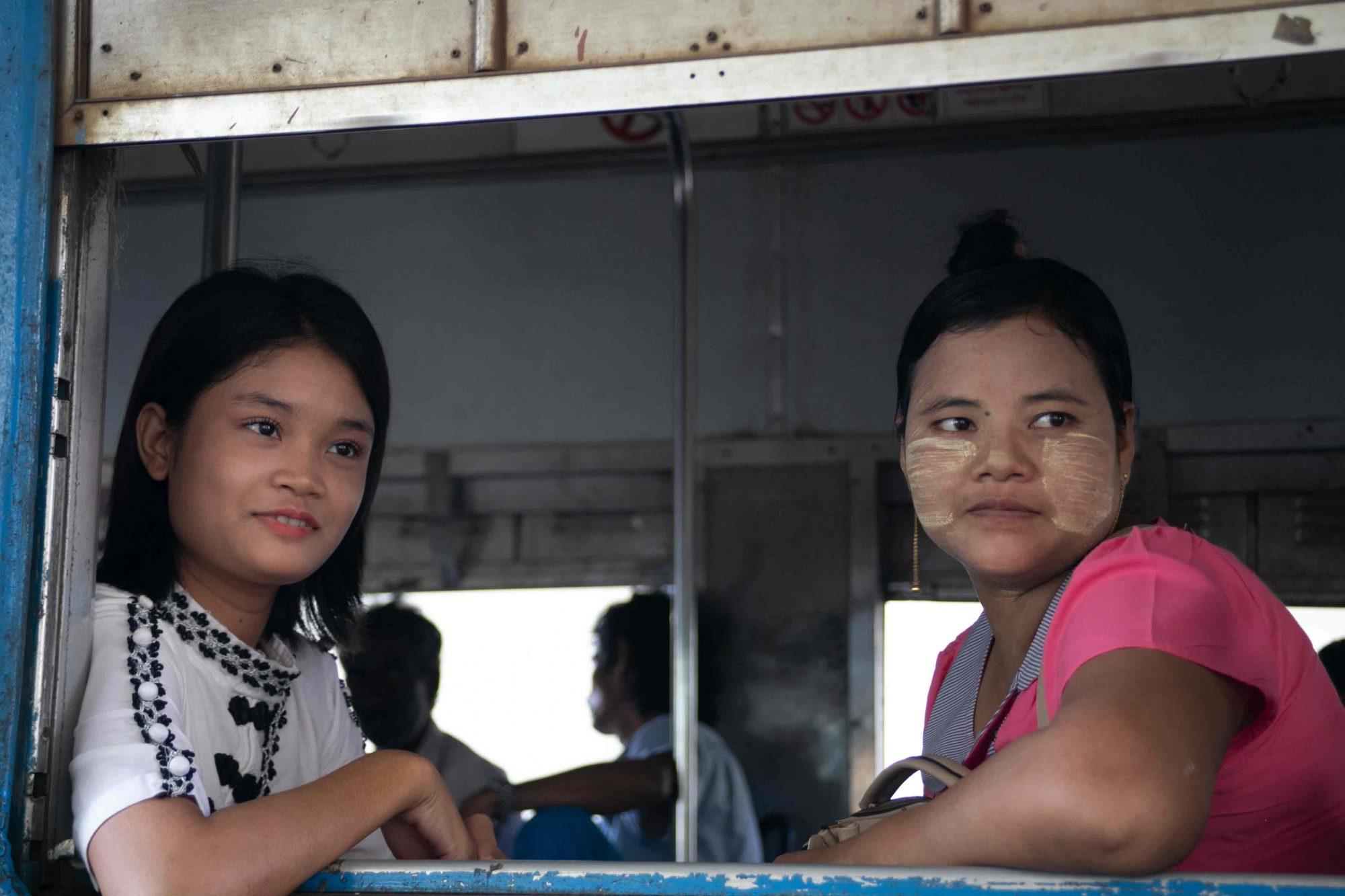 ¡Mingalabar! Bienvenidos a Myanmar