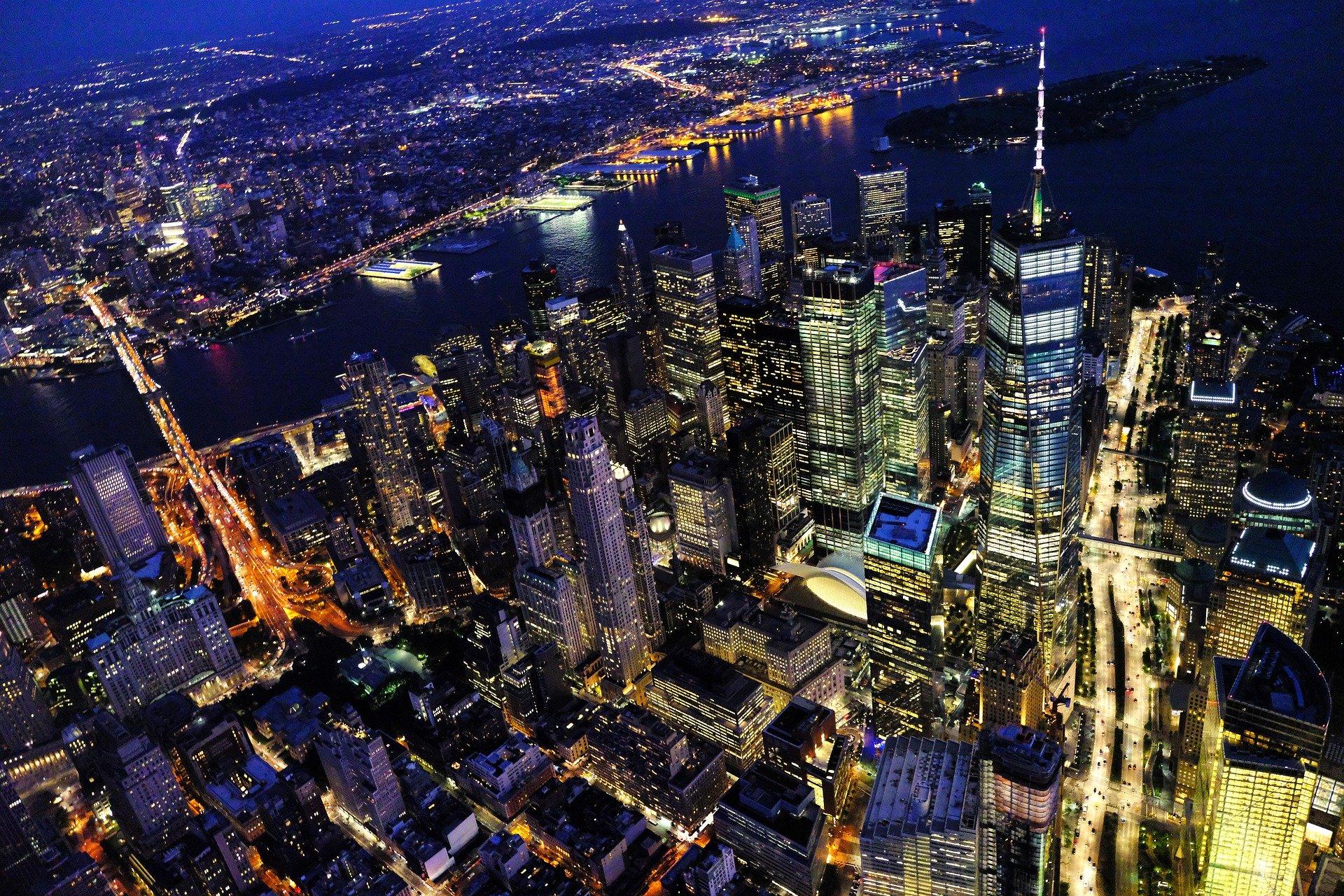 Nueva York, un escenario emocionante