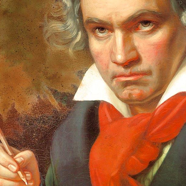 ¡Descubre Beethoven!