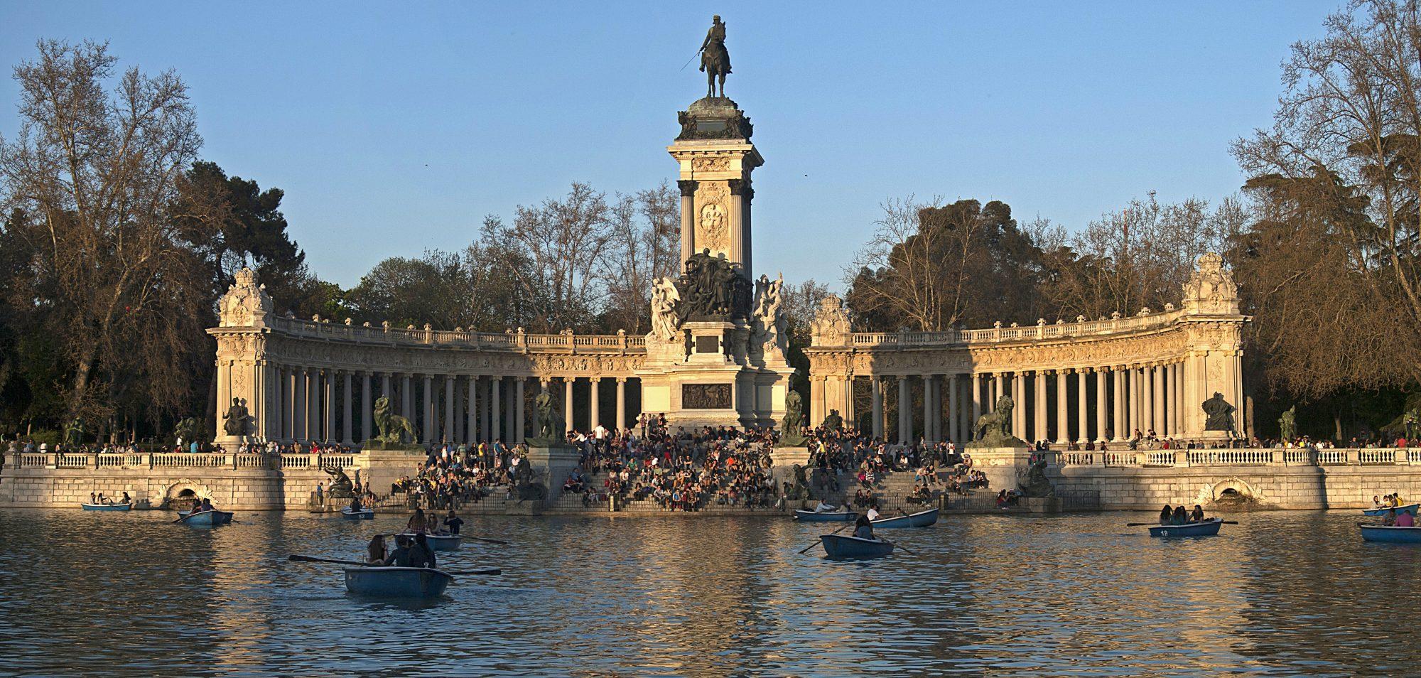 25 estupendas ideas para disfrutar Madrid… sin salir de Madrid